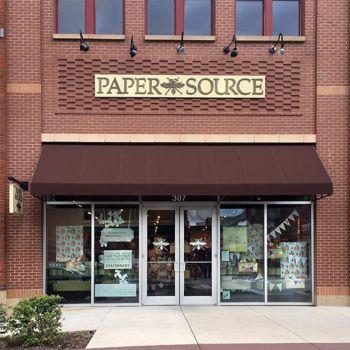 Nashville, TN | Paper Source
