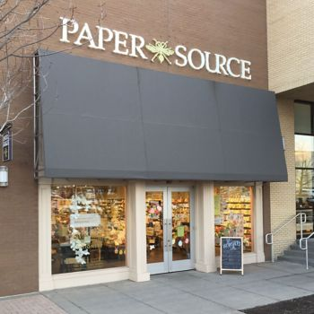 leawood ks town center crossing paper source