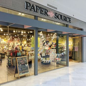 Bloomington Mn Mall Of America Paper Source