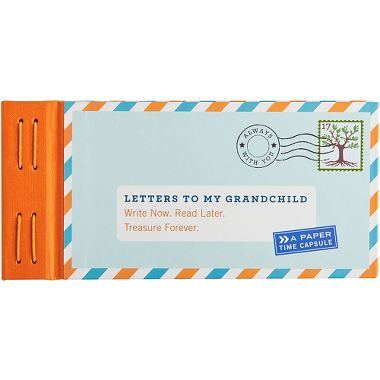 Letters to My Grandchild  Paper Source